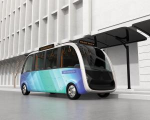 The Impact of Autonomous Vehicles on Public Transport