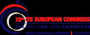 The 13th ITS European Congress