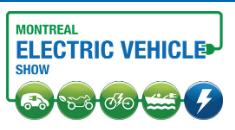 The 2019 Montreal Electric Vehicle Show