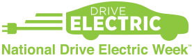 National Drive Electric Week Vancouver, Washington 2019