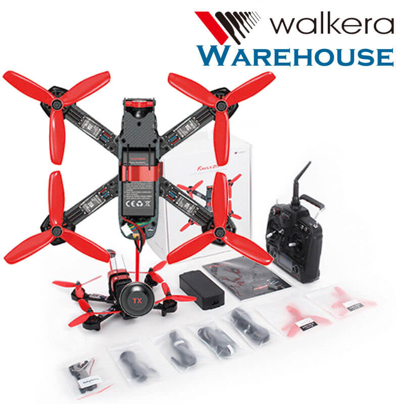 walkera warehouse