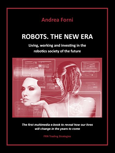 Robots the new era