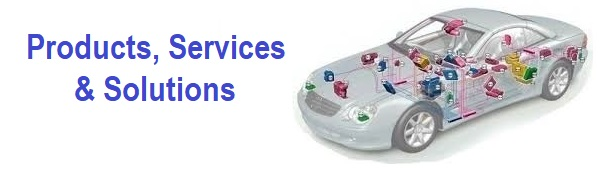 products services solutions