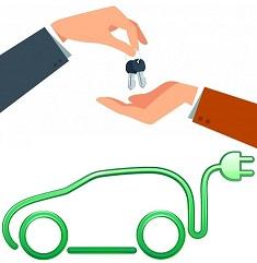 Electric Car and Vehicle Dealers