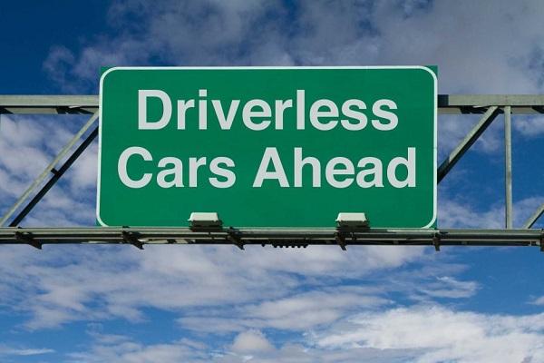 Legal Services - Driverless / Autonomous/ Self driving vehicles