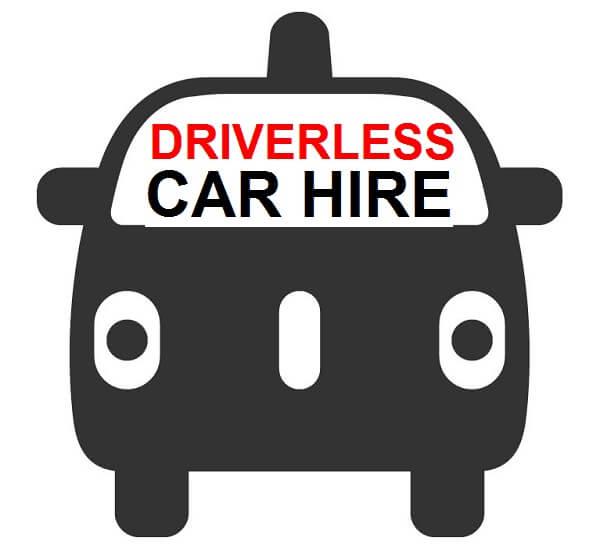Driverless Car & Van Rental / Hire companies