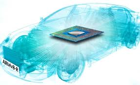 Autonomous vehicle Semiconductor companies