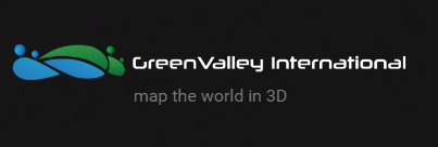 Highly accurate 3D Map data for Autonomous vehicles by Green