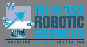 The Hi-Tech Robotic Systemz Ltd