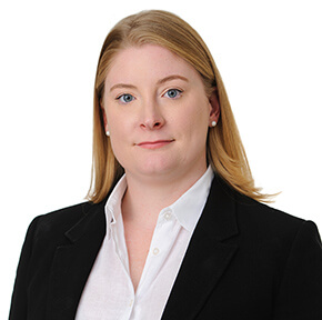 Lucy McCormick, Barrister
