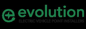 Evolution EV Charging