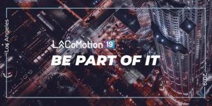 CoMotion LA